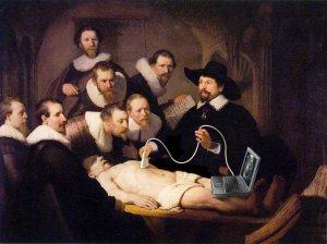 Rembrandt-Ultrasound