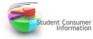 Consumer information for Students