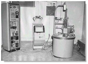 OLD US MACHINE