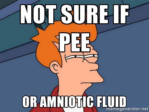 amniotic meme