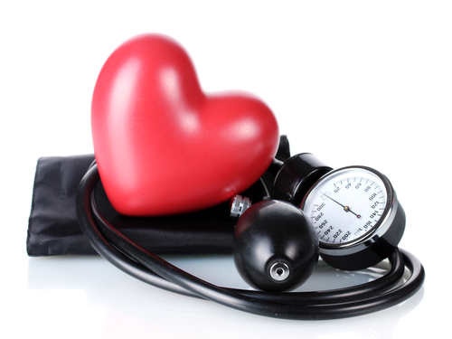 Vascular Technology blood-pressure